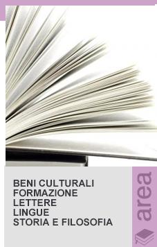 Beni Culturali, Formazione, Lettere, Lingue, Storia, Filosofia
