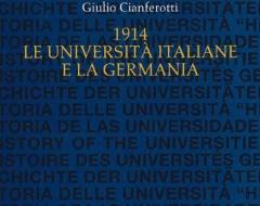 """""""Le Università italiane e la Germania"""""""