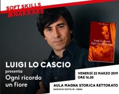 incontro con l'attore Luigi Lo Cascio