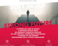 Strong future