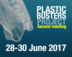 Plastic Busters Project - Second meeting