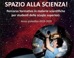 """Progetto """"Spazio alla Scienza"""""""
