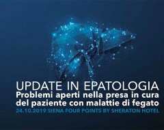 congresso Update in Epatologia