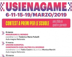 USiena game 2019