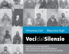 """Presentazione del volume """"Voci dal silenzio"""""""