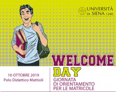 Welcome Day Dispi thumb