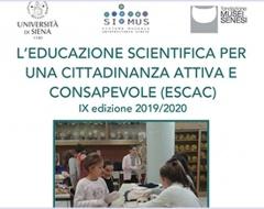 Progetto Escac 2019/2020