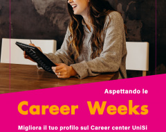 Aspettando le Digital Career Weeks