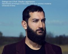 Vasco Brondi incontra online gli studenti dell'Università di Siena