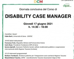 Disability Case Manager