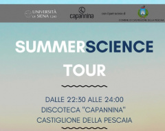 Summer Science Tour