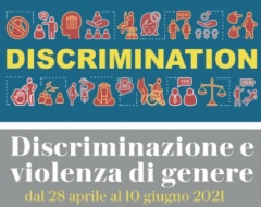 """III corso multidisciplinare """"Discriminazione e violenza di genere"""""""