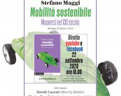 """Presentazione del libro del prof. Stefano Maggi """"Mobilità sostenibile"""""""