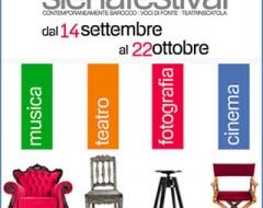 Banner SienaFestival