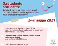 Da studente a studente