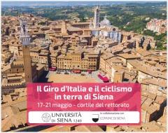 """Rassegna fotografica """"Il Giro d'Italia e il ciclismo in Terra di Siena"""""""