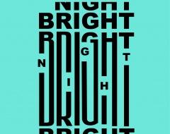 bright night 24-25 settembre