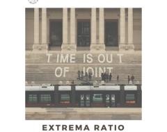 Extrema ratio. Dialoghi di questo tempo