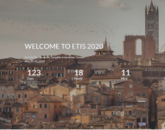 Summer School Etis 2020 – Fourth European Tangible Interaction Studio