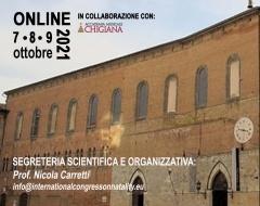 """Congresso internazionale """"Covid-19 e disumanizzazione"""""""