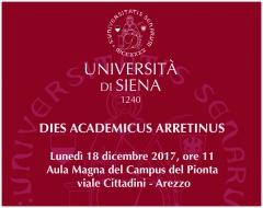3° Dies Academicus Arretinus