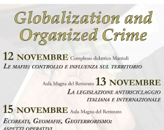 Globalization and Organized Crime