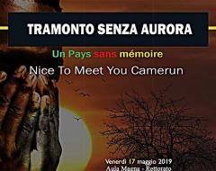 Nice to meet you Camerun