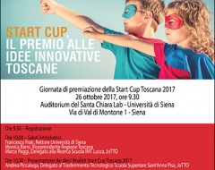 Start Cup 2017