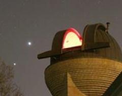 Immagine l'Osservatorio Astronomico dell'Università di Siena