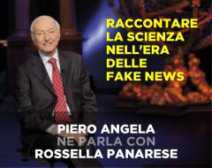 Raccontare la scienza nell'era delle fake news