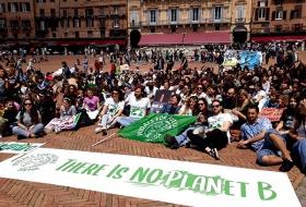 L' impegno dell'Università di Siena per il cambiamento climatico