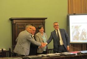 accordo tra Regione Toscana, AOU Senese e Università di Siena