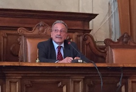 professor Antonio Vicino