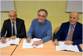 Accordo tra Ateneo, Aou Senese e Regione Toscana per il nuovo didattico