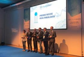 Concorso Open Innovation di Roche Health Builders: premiata spin-off dell'Università di Siena