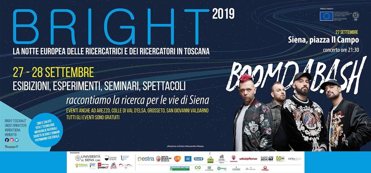Bright 2019
