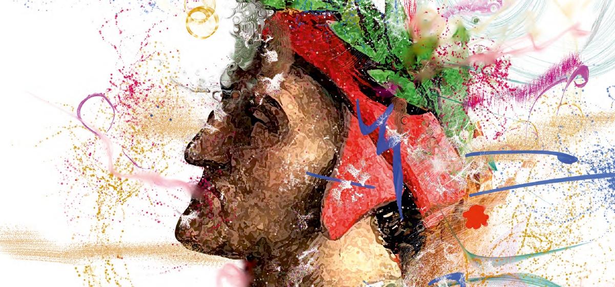 Mostra Pittori a Siena per dante - immagine