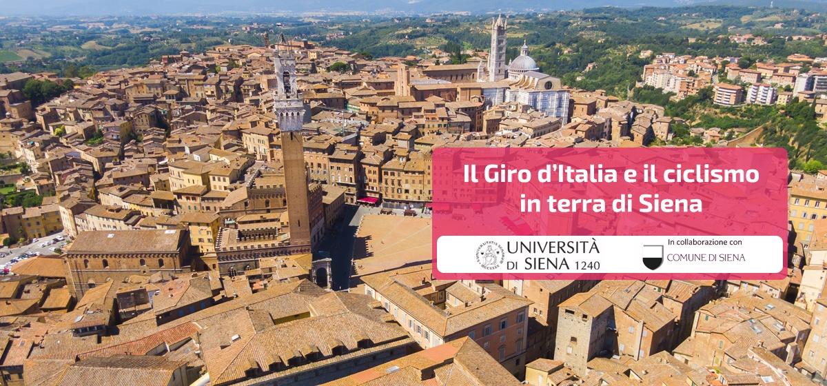 """Mostra """"Il Giro d'Italia e il ciclismo in Terra di Siena"""""""