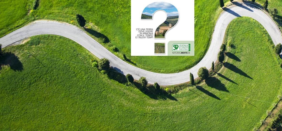 Siena Carbon Neutral: opportunità di un obiettivo raggiunto