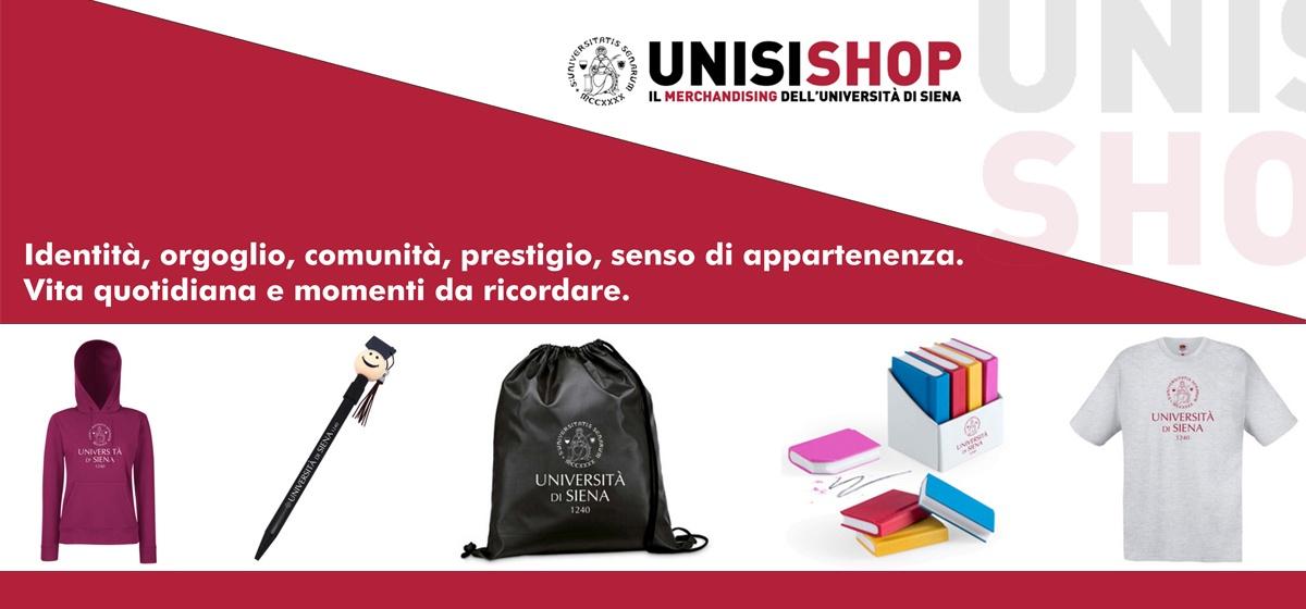 UnisiShop