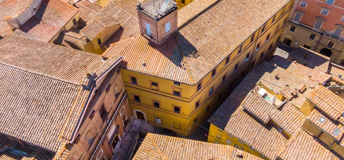 Bilancio di genere dell'Università di Siena