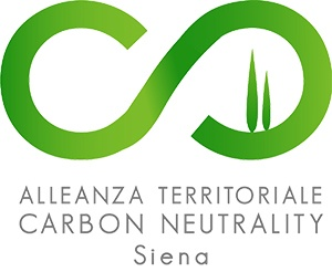 Alleanza territoriale per la carbon neutrality - logo
