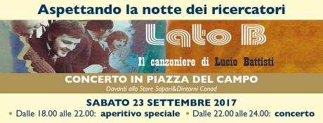 concerto Lato B