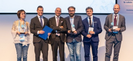 Concorso Open Innovation di Roche Health Builders: premiata spin-off dell'Università di Siena