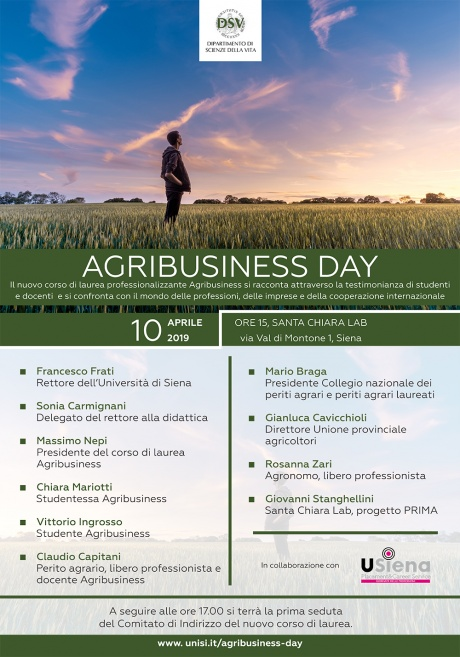 Agribusiness Day