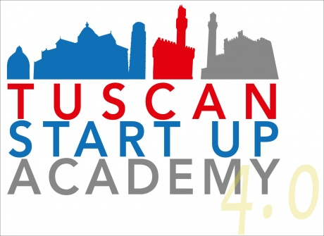 "Progetto ""Tuscan Start-Up Academy 4.0"""