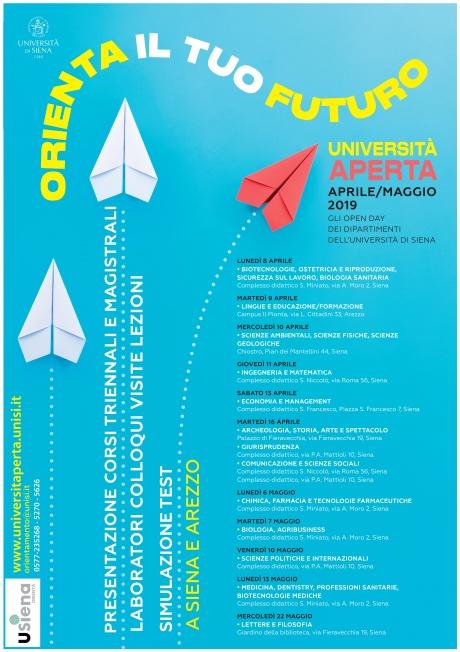 orientamento universit%C3%A0  Orientamento e tutorato   Università degli Studi di Siena