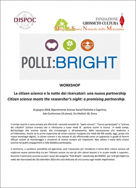 workshop POLLI:BRIGHT