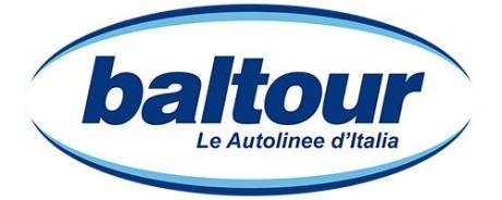 logo Baltour