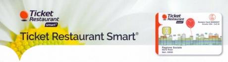 immagine Ticket Restaurant